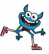 gonoodle character